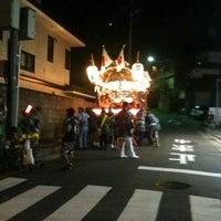 Photo taken at Uraga Station (KK64) by shin on 9/10/2011