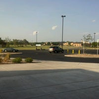 Photo taken at McConnell AFB BX by Charity S. on 7/2/2012