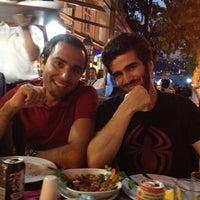 Photo taken at Berivan Et ve Kokoreç Lokantası by Veysel G. on 8/14/2012