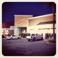 Photo taken at Guitar Center by Mike G. on 8/24/2012
