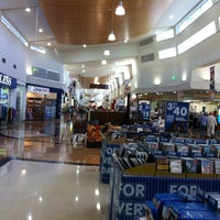 Photo taken at Victoria Point Shopping Centre by Donna C. on 8/27/2012