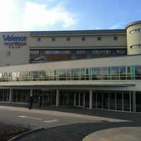 Photo taken at Velence Resort & Spa**** by Attila K. on 3/2/2012