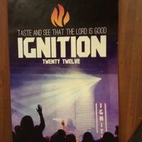 Photo taken at Faith Baptist Church by Blaine F. on 2/20/2012