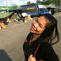 Photo taken at Trat Border Checkpoint by Prasit C. on 2/26/2012