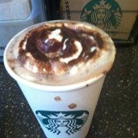 Photo taken at Starbucks by Mayu :) on 3/26/2012