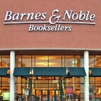 Photo taken at Barnes & Noble by Shay B. on 12/22/2010