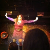 Photo taken at Diva's Nightclub by Laura on 7/28/2011