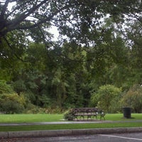 Photo taken at Lilac Park by Peter W. on 9/7/2011