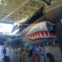 Photo taken at Pacific Aviation Museum Pearl Harbor by Scott R. on 3/28/2011
