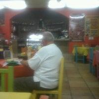 Photo taken at La Parrilla Norteña by Alberto C. on 11/7/2011