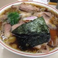 10/20/2011にkakukatsuが青島食堂 秋葉原店で撮った写真