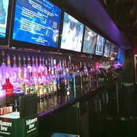 Photo taken at 381 Main Bar & Grill by JD on 4/6/2011