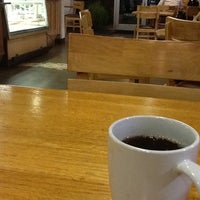 Photo taken at Black Forest Coffee by Anthony W. on 2/1/2012