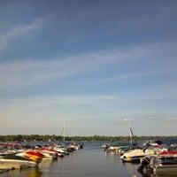 Photo taken at Lindy's Landing by Branden S. on 6/17/2012