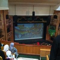 Photo taken at Istana Budaya by Kathrina H. on 4/27/2012
