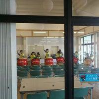 รูปภาพถ่ายที่ エフエム岩手久慈支局 くんのこスタジオ โดย mi 2. เมื่อ 4/2/2012