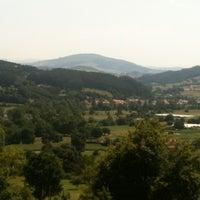Photo taken at Vioño by Titonett on 8/19/2012