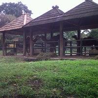 Photo taken at Park And Go - Kebun Binatang Ragunan by Rachmand D. on 11/2/2011