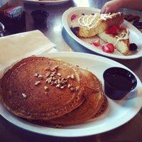 Photo taken at Highland Bakery by Amanda H. on 1/28/2012