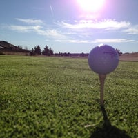 Photo taken at Rancho Vista Golf Club and Grill by Just H. on 3/15/2012