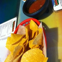 Photo taken at El Azteca Mexican Restaurant by Jon H. on 9/25/2011