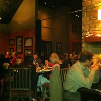 Photo taken at Thunder Bay Grille by J R. on 12/7/2011
