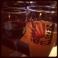Photo taken at Gordon Biersch Brewery Restaurant by Luis L. on 8/13/2012