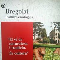 Photo taken at Bregolat Vinoteca by Pep A. on 6/12/2012