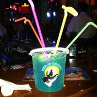 Photo taken at Howl At The Moon by Rebecca R. on 3/10/2012