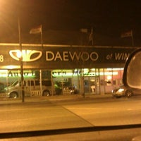 Photo taken at Daewoo of Windy City by Lily G. on 3/20/2012