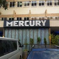 Foto scattata a Mercury Lounge- ABC Place da martin g. il 9/6/2011