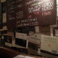 Das Foto wurde bei Baco von Patricio L. am 12/24/2011 aufgenommen