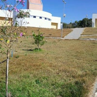 Photo taken at CEFET-MG Campus V by Luiz Carlos G. on 9/13/2012