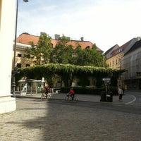 Photo taken at Freyung by Thorsten H. on 8/15/2012