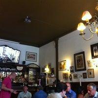 Foto tirada no(a) Café Brasilero por Vitor F. em 2/17/2012