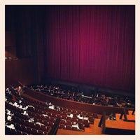 Photo taken at 新国立劇場 オペラパレス by sakai n. on 8/26/2012