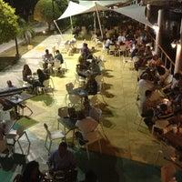 Photo taken at Restaurante El Muelle by Miguel L. on 1/21/2012