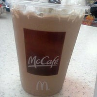 Photo taken at McDonald's by Dayna P. on 12/28/2011
