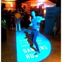 Photo taken at Dansens Hus by Britta B. on 9/9/2011