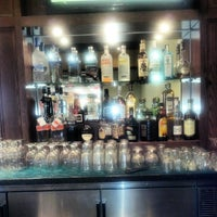Photo taken at Pax - Bar & Eatery by Alinka G. on 7/20/2012