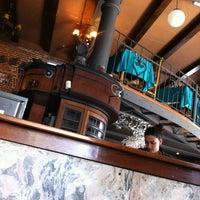 Photo taken at Bar Paysandu by Martín F. on 12/2/2011