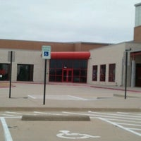 Photo taken at Melissa High School by Cassidy M. on 12/20/2011
