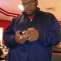 Photo taken at Steak 'n Shake by DeVon G. on 4/8/2012