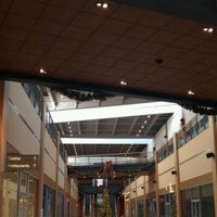 Photo taken at The Outlets at Sands Bethlehem by Becky S. on 11/30/2011