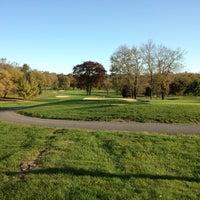 Photo taken at Cress Creek Golf & Country Club by Shaun K. on 10/17/2011