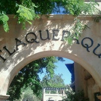 Photo taken at Tlaquepaque by Eva T. on 6/18/2011