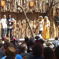 Photo taken at Sherwood Forest Faire by Will C. on 3/19/2011