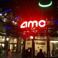 Photo taken at AMC Downtown Disney 12 by Troy J. on 1/28/2012