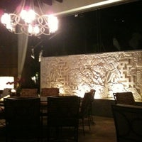 Photo taken at Four Seasons Hotel Singapore by Giovanna M. on 1/28/2011