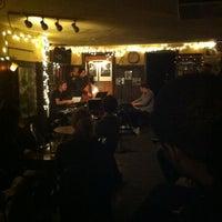 Photo taken at 55 Bar by Devon C. on 10/13/2011